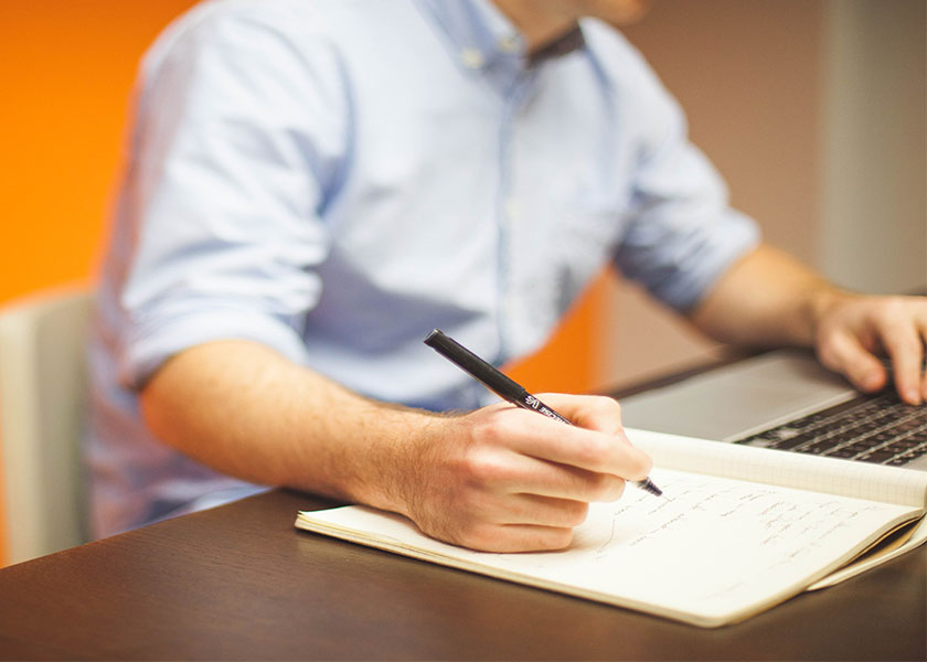 how to write a dissertation before deadline
