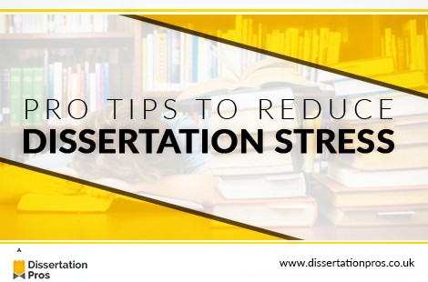dissertation-stress-tips